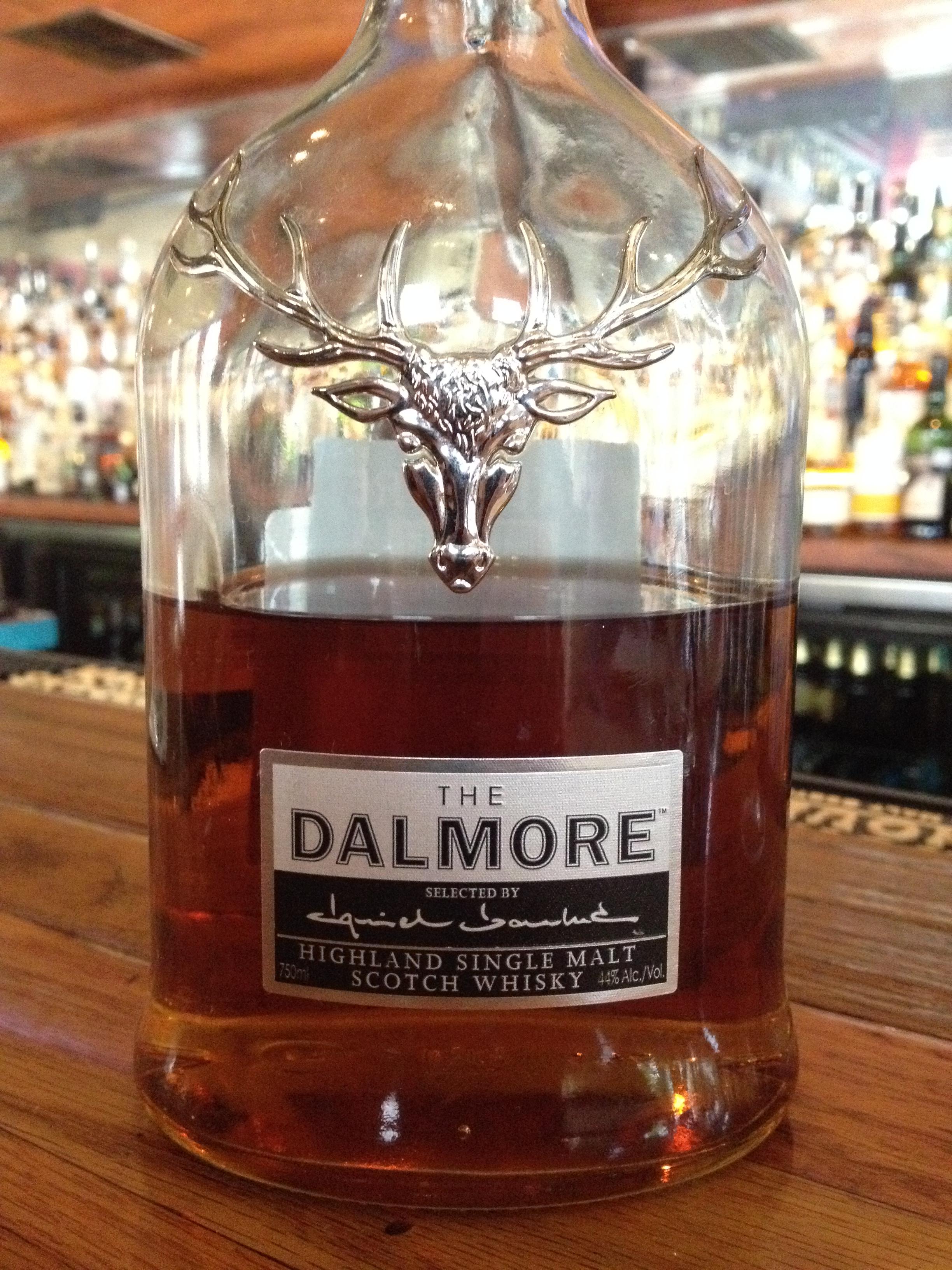 NAS | 44% ABV - Distillery | Dalmore
