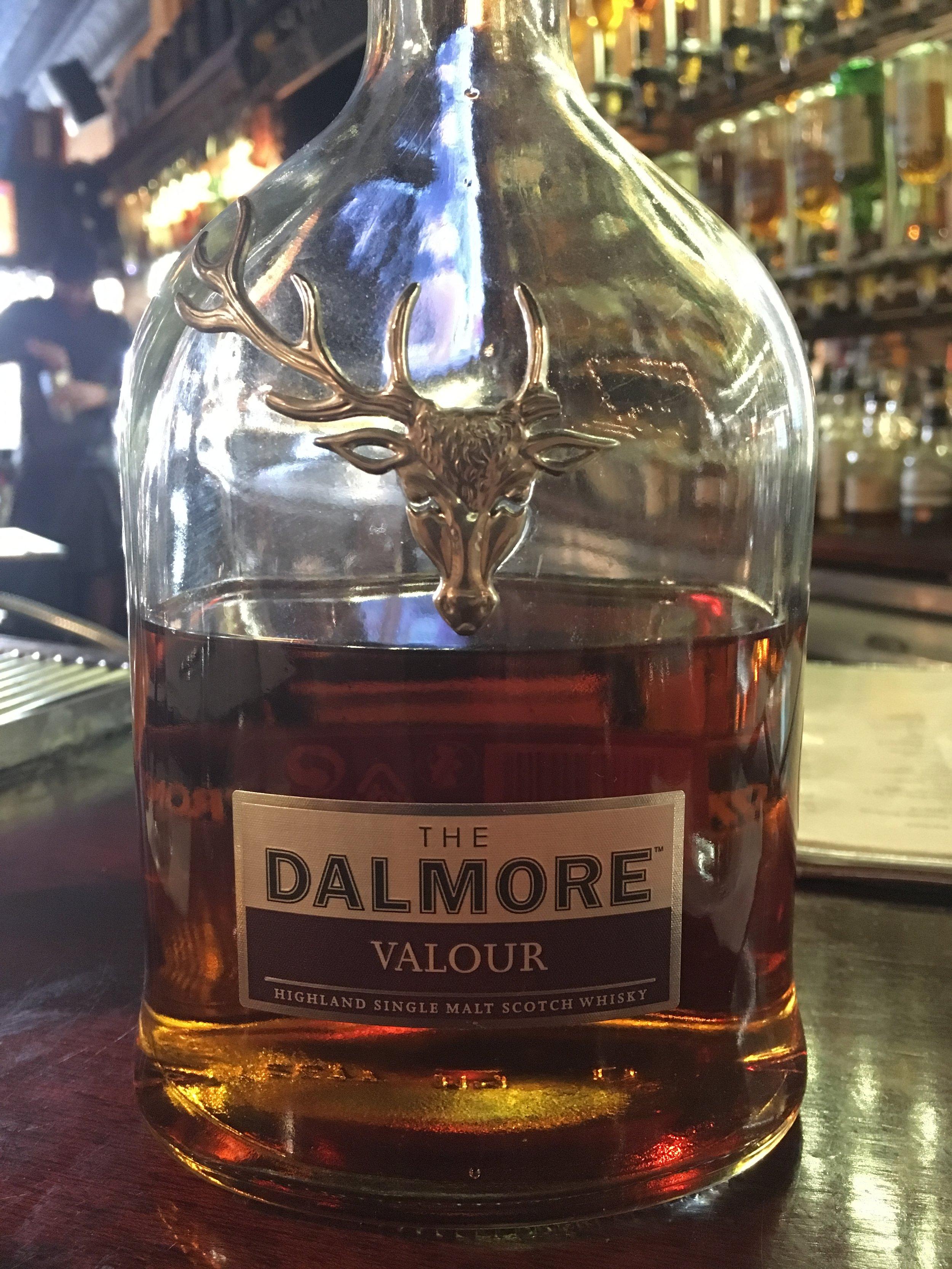 NAS | 40% ABV - Distillery | Dalmore