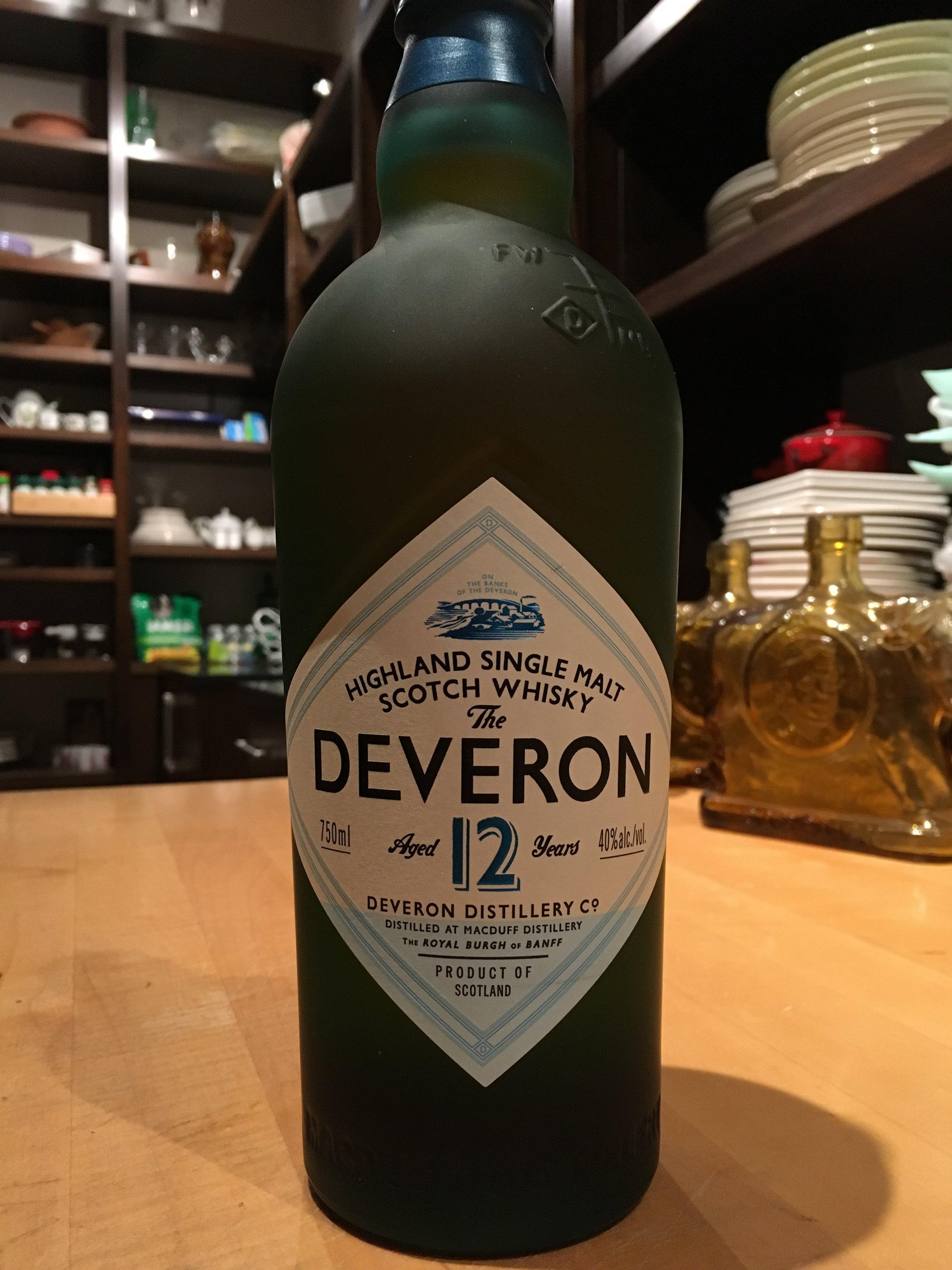 12 Year Old | 40% ABV - Distillery | Macduff