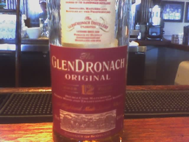 12 Year Old | 40% ABV - Distillery | GlenDronach