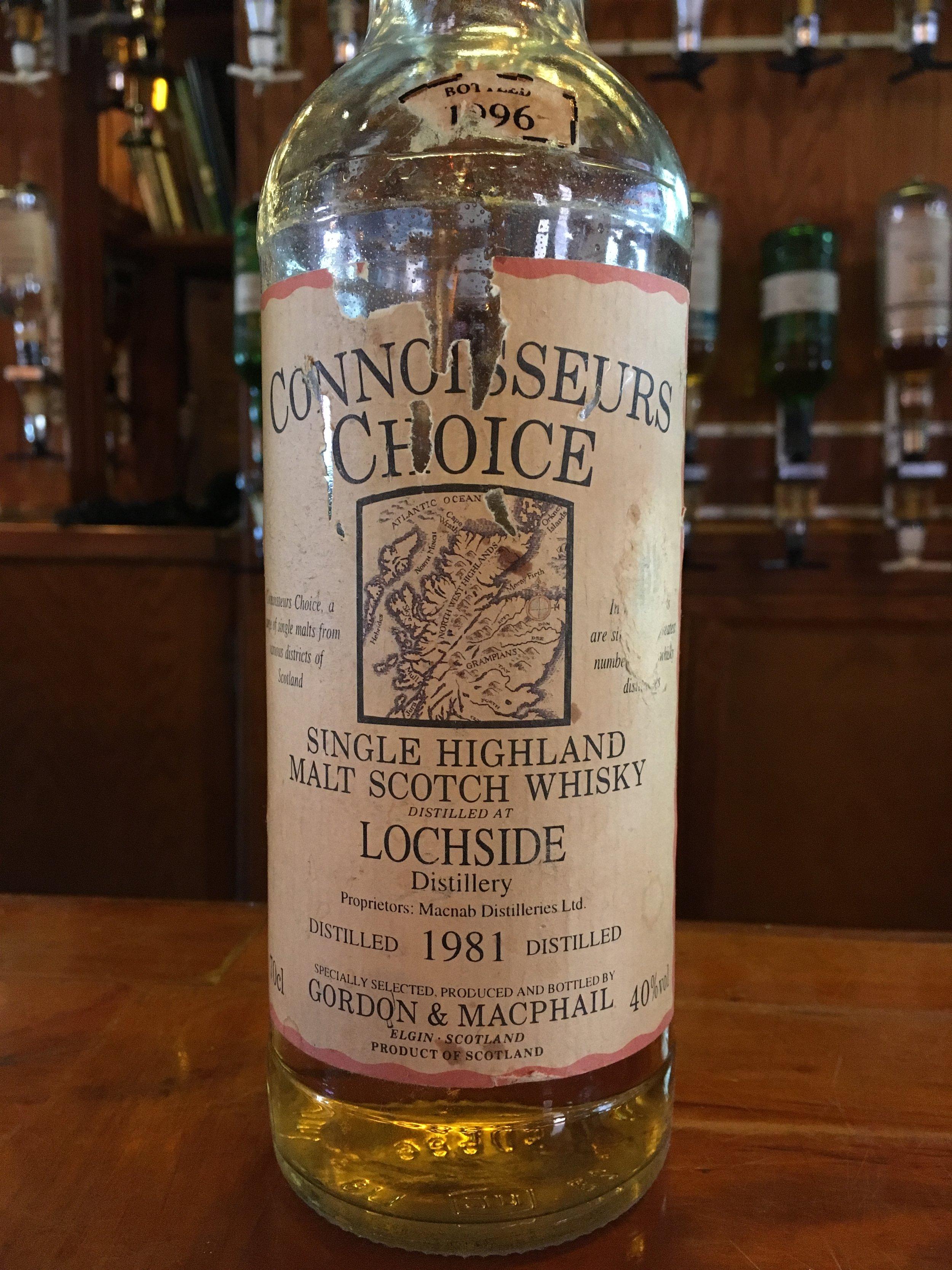 15 Year Old | 40% ABV - Distillery | Lochside