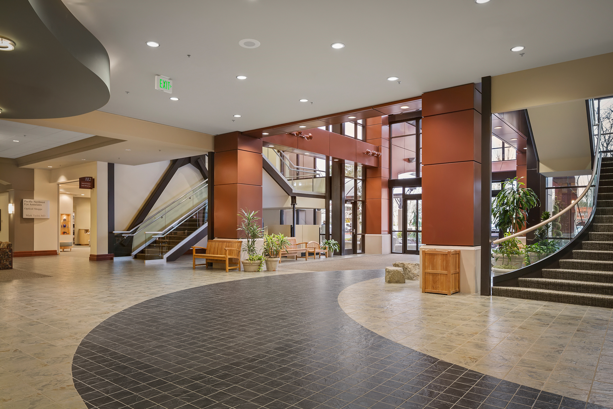 4700 Point Fosdick  •   Gig Harbor  •   2019   •   Commercial