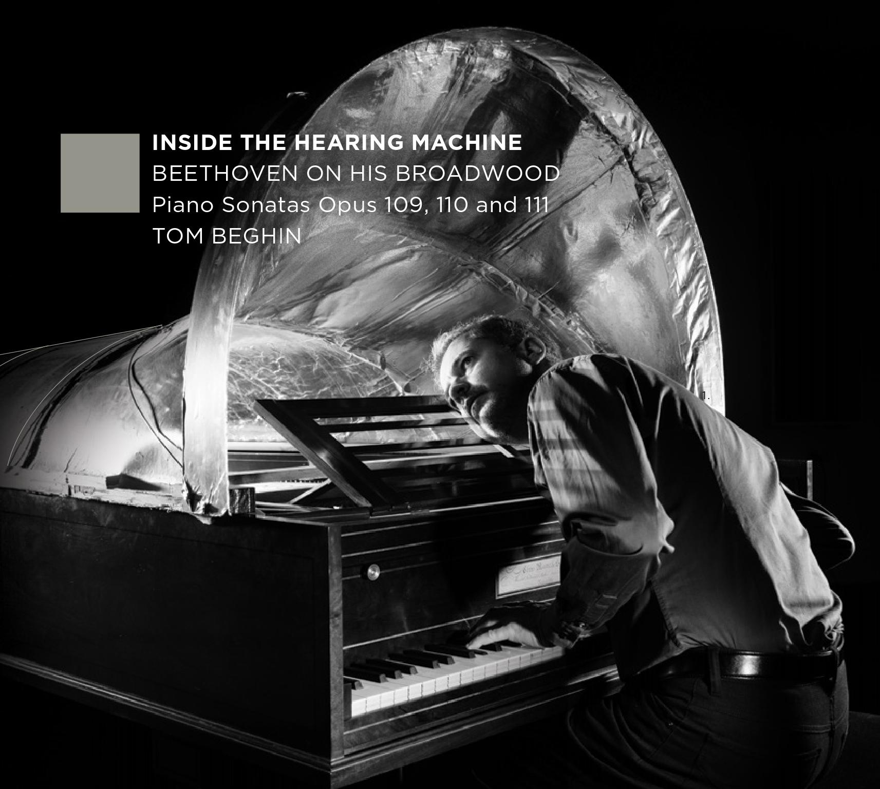 Inside the Hearing Machine CD