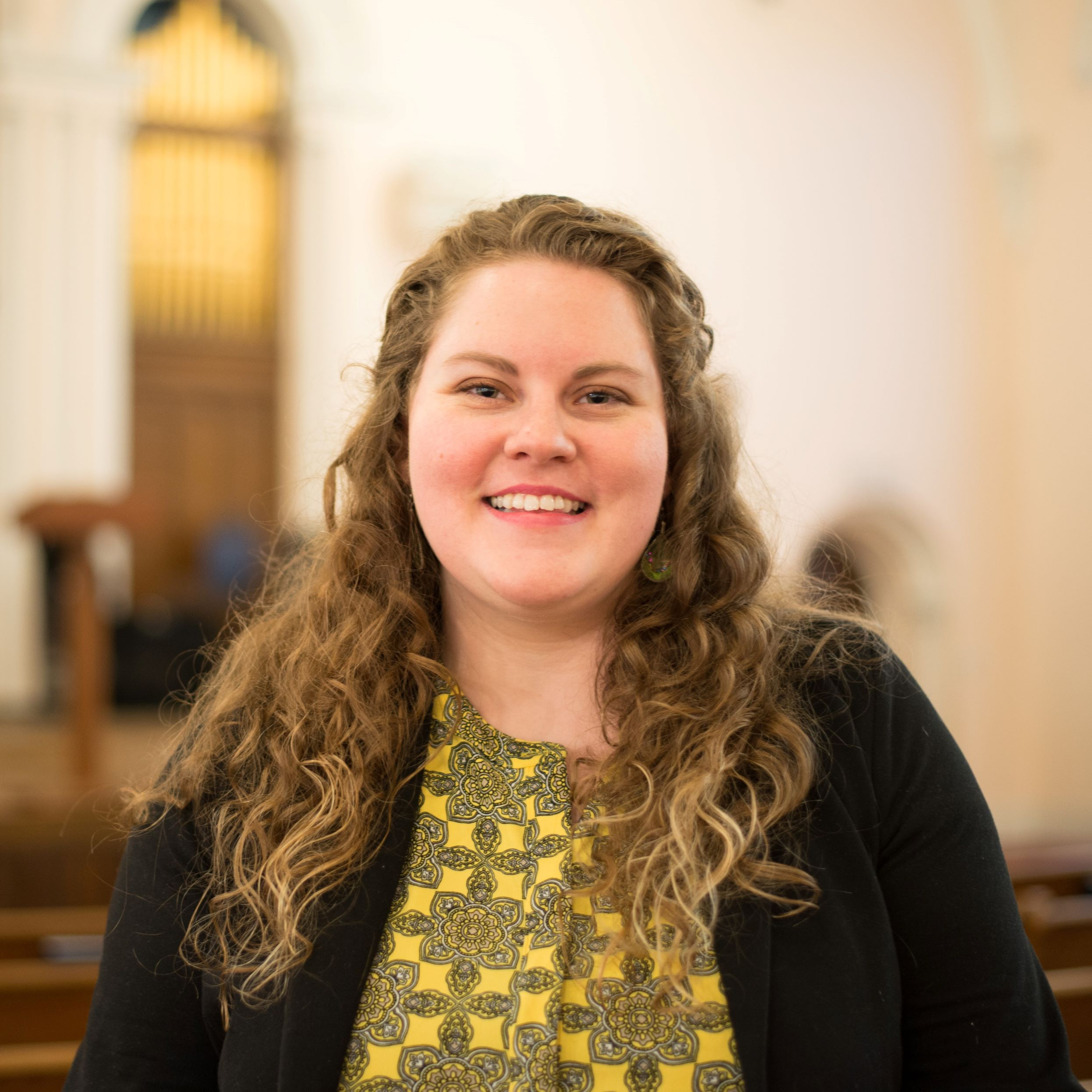 Megan Farcas, LMHC