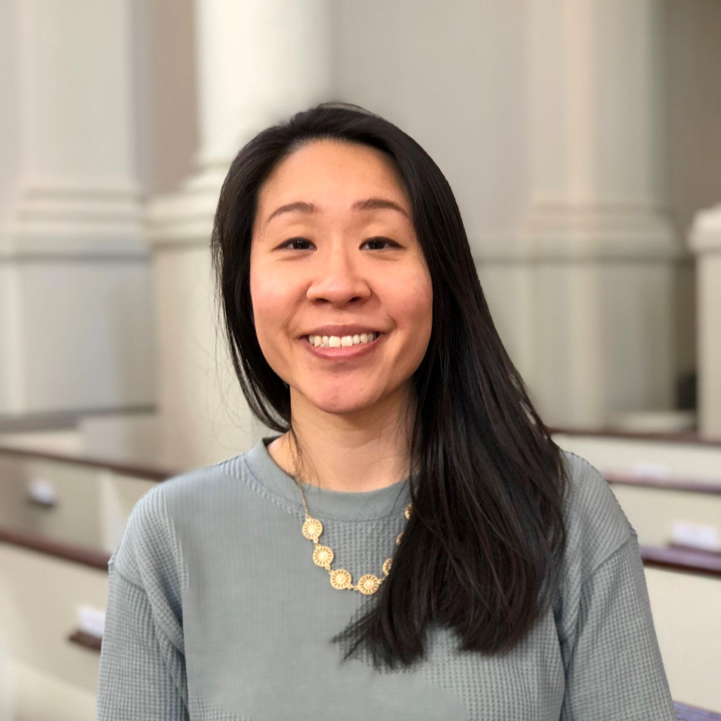 Christina Feng, LMHC
