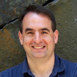 Dan Kohn headshot (click for  larger size )