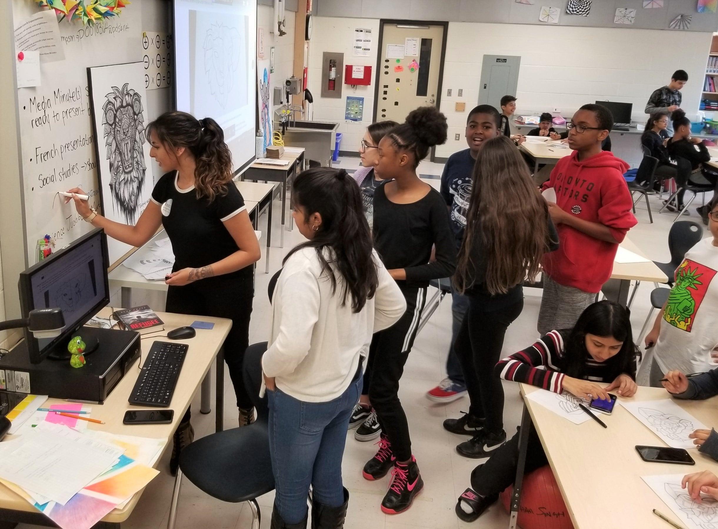 Jasmin Pannu Teach Art Workshops Brampton Hamilton Oakville Toronto Art Teacher.jpg