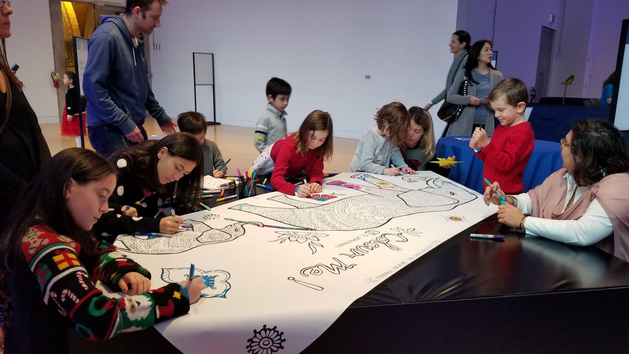 Rom Family Fun Event_Jasmin Pannu Artist Workshops.jpg