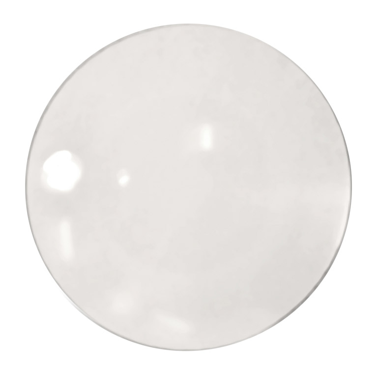 42 mm Diameter Lens -