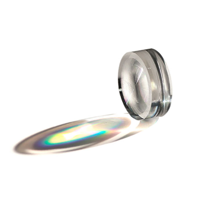 Diffractive Optics -
