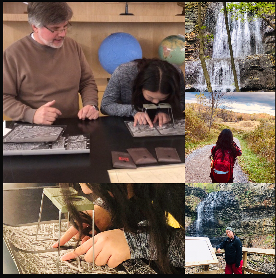 Hands-On, Fieldwork Based Agriculture & Environment course - Engaging, relevant, fun, experiential, enriched, and immersive curriculum...