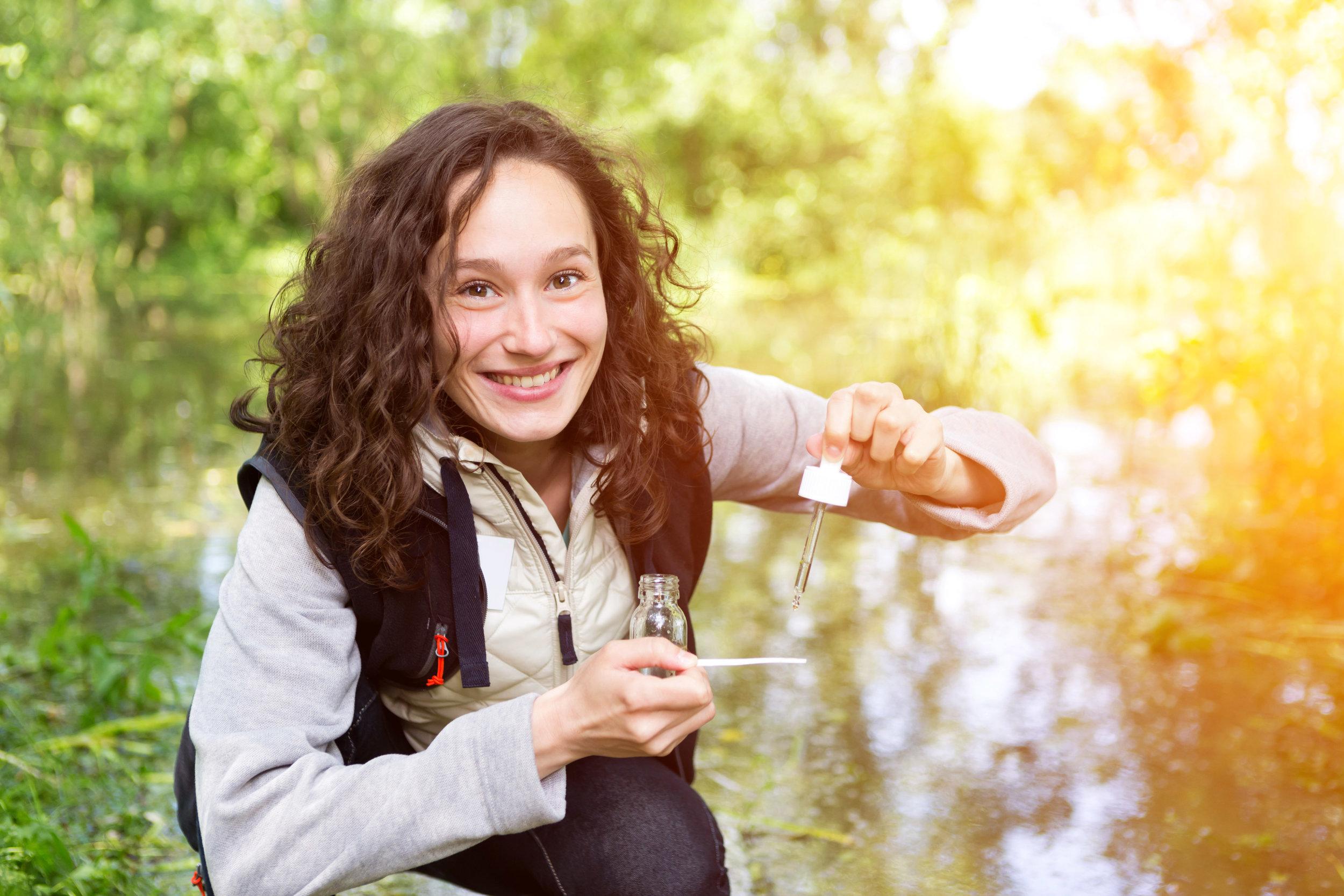 Environmental Science & Studies (ESS) -