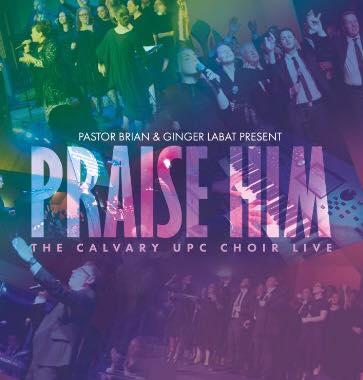 Praise Him (Live) -