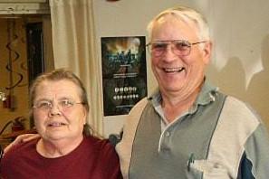 John & Patricia Williamson - Board of Directors