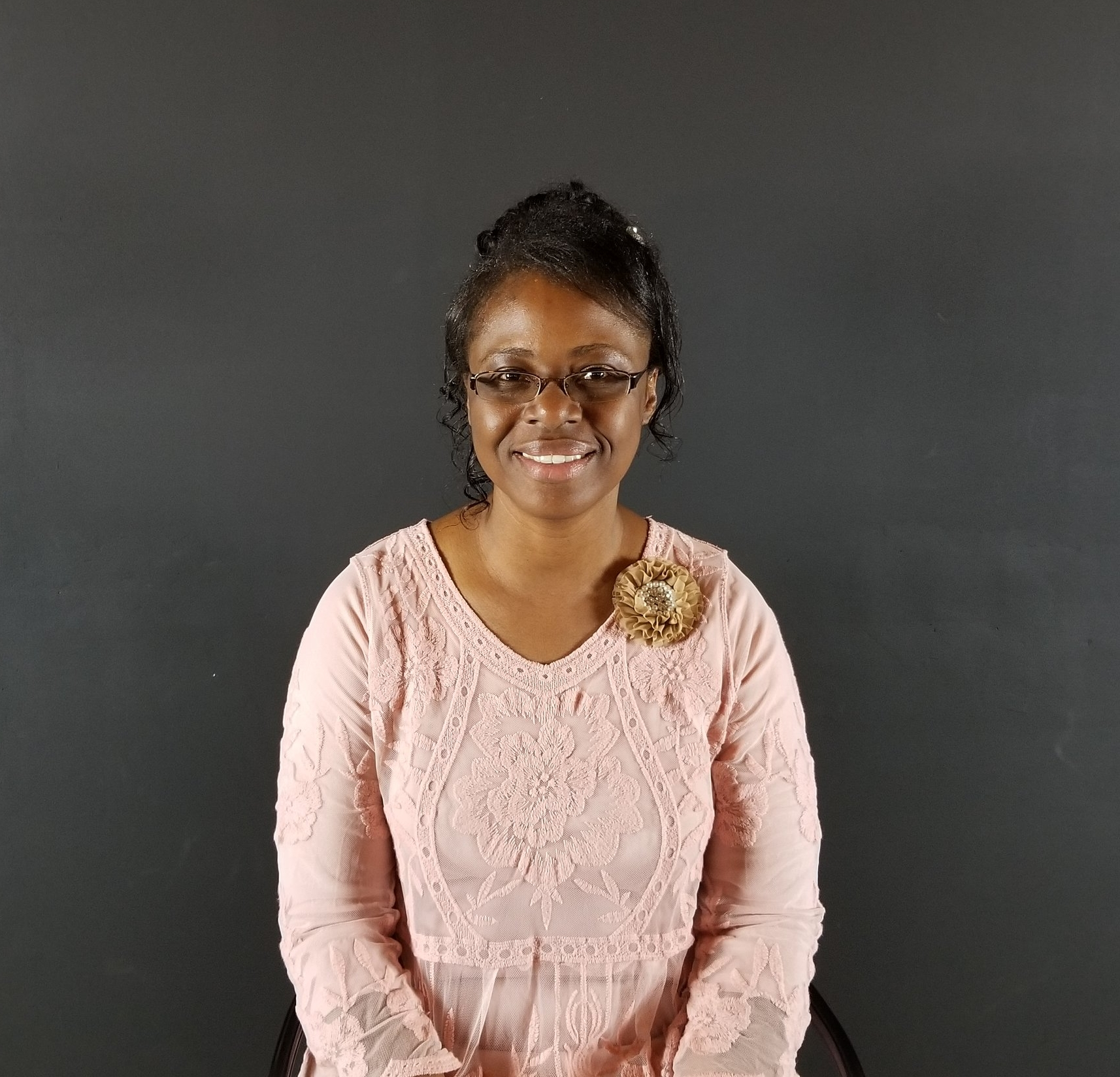 Veronica Crabtree - Preschool Department Director