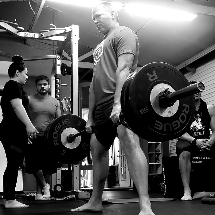 TLF X RAW POWER   Raw Power is an elite powerlifting gym in Austin, Texas. We've always had a symbiotic relationship and collaborating in 2019 to bring our anatomical knowledge to the Raw Power powerlifters. Over the course of three workshops we worked on making the back squat, bench press and deadlift even stronger.