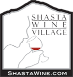 Shasta Wine Village Logo