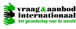 Vraag en Aanbod Internationaal logo.png