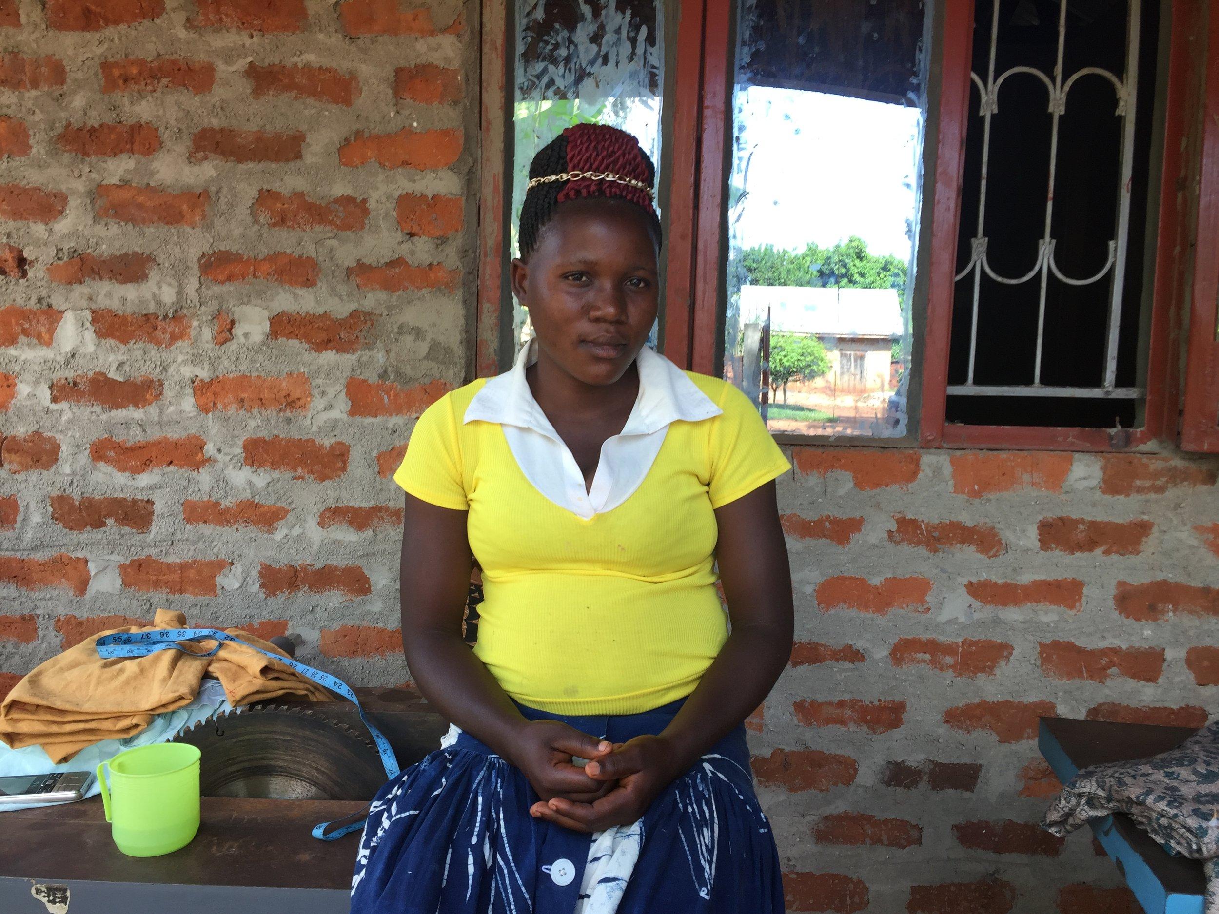 Joan uit Ghana.JPG