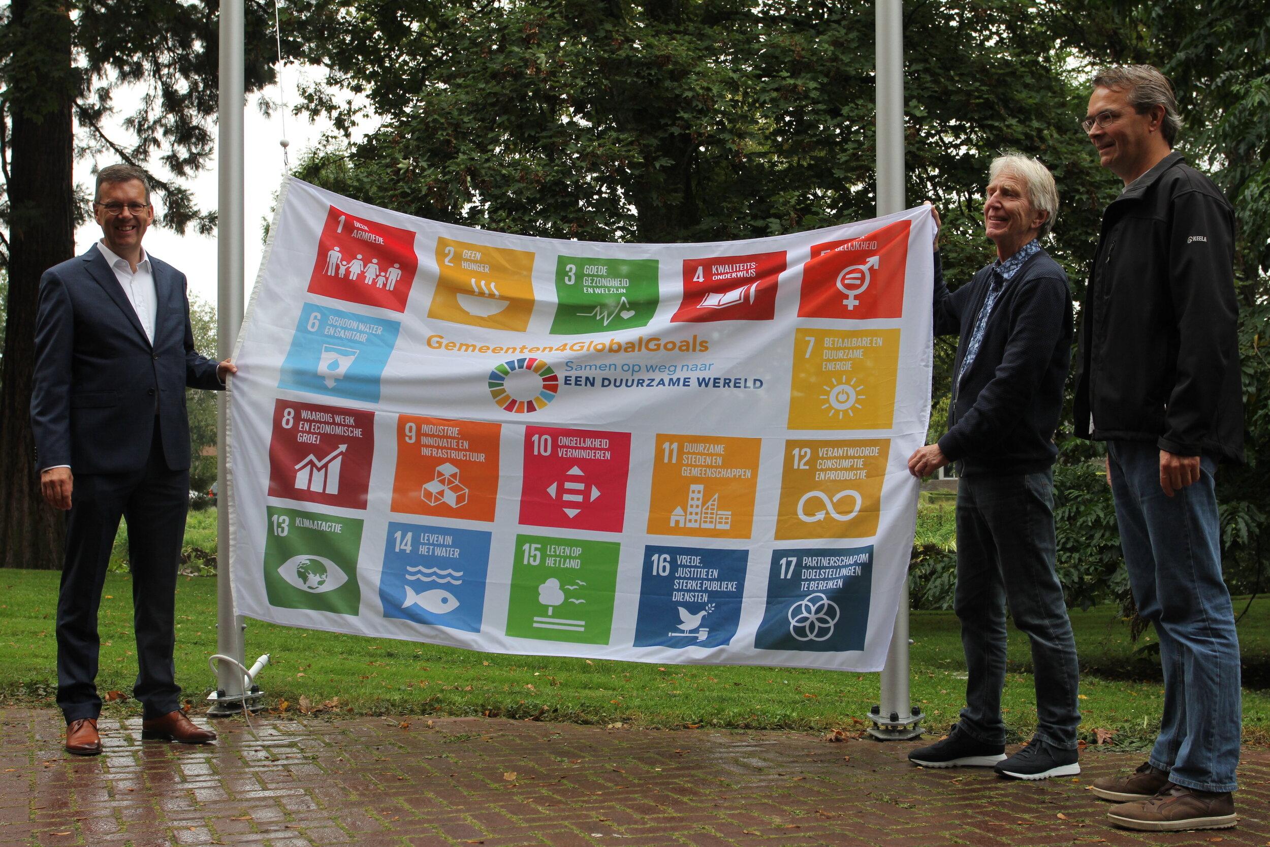 Global Goals in Culemborg