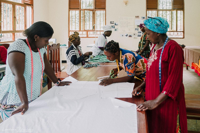 Virunga Sewing Workshop