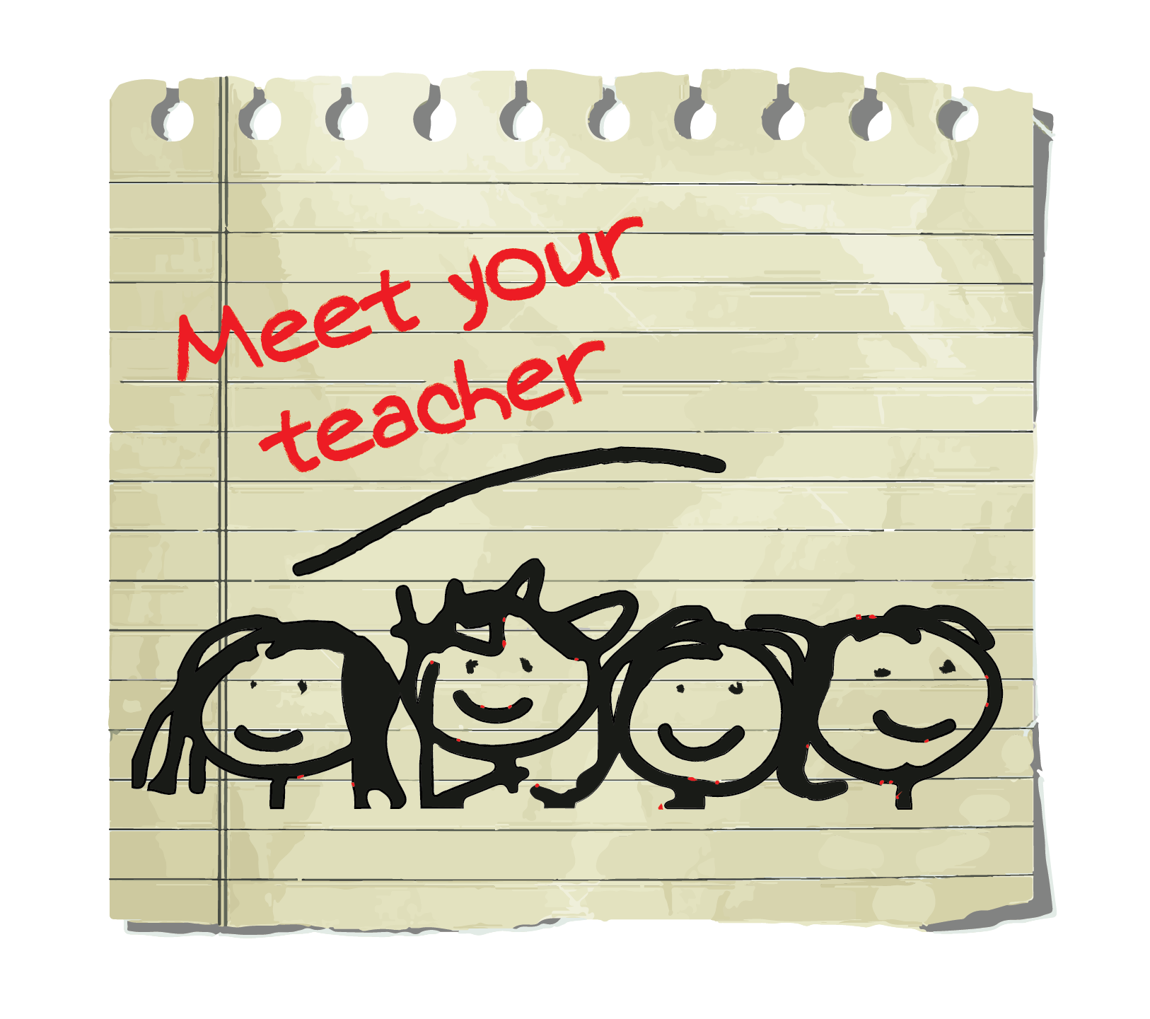 2. Your Happy Teacher will contact you to organize your  FREE  15-minute trial!