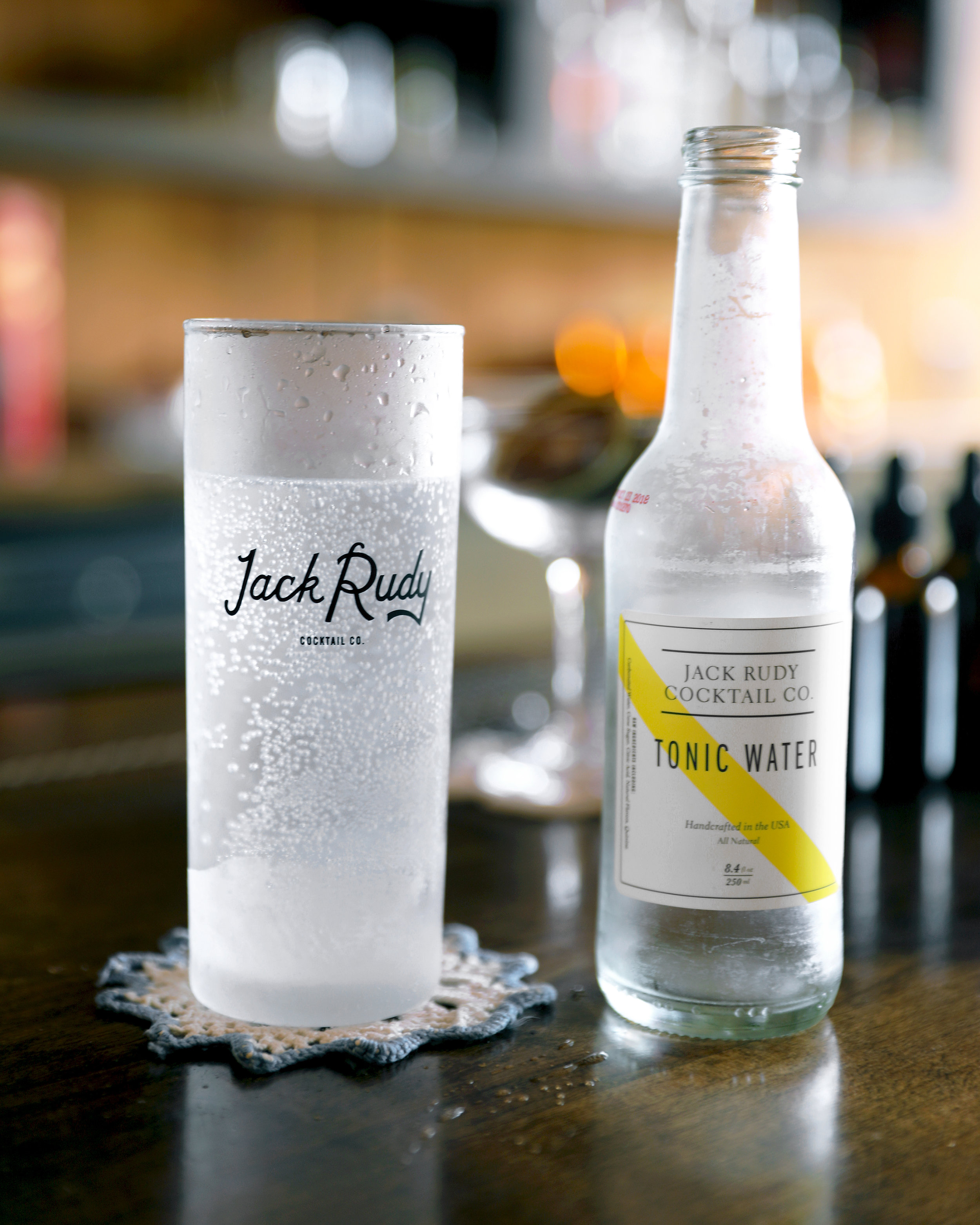 Jack Rudy Cocktail Co.