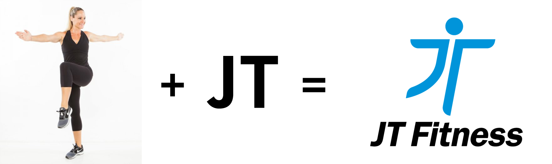 JT Fitness  is a personal fitness trainer/instructor.