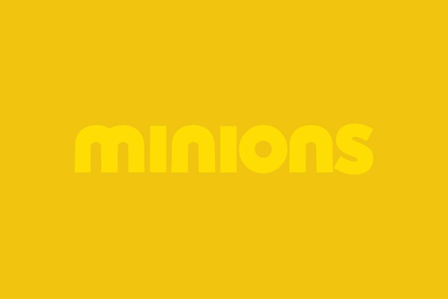 Minions Icons -