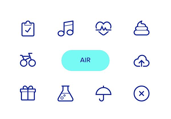 Air -