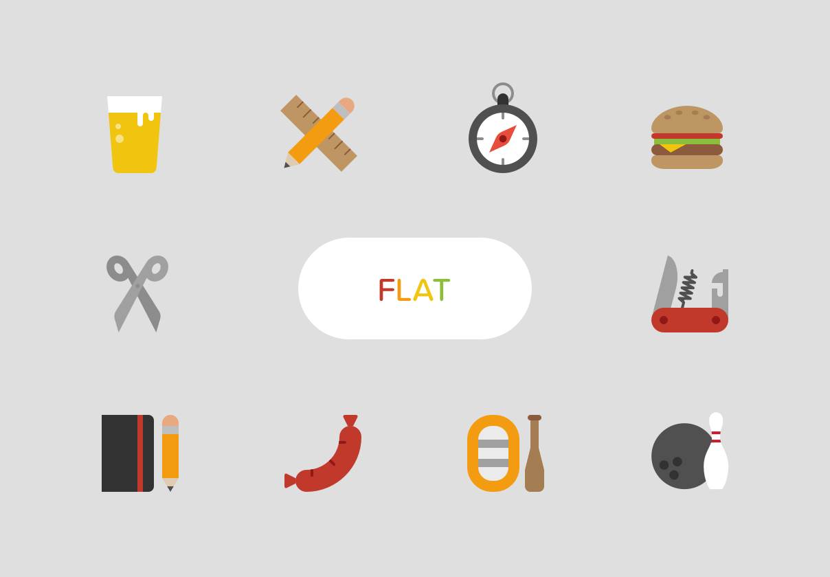 FLAT -