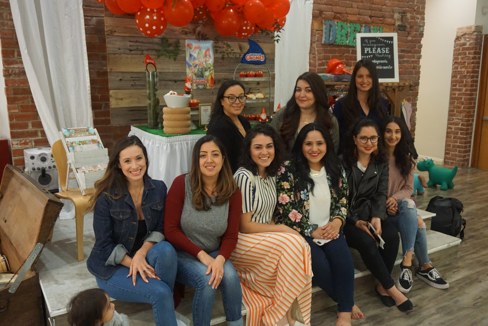 latina mommy bloggers in los angeles