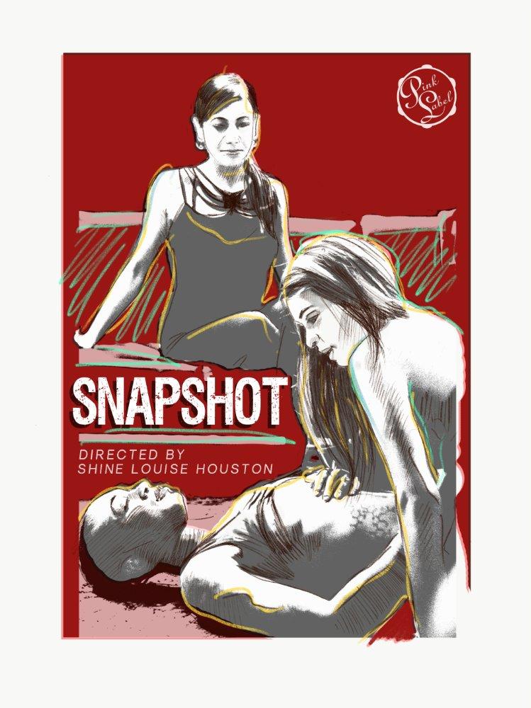 Snapshot , Shine Louise Houston