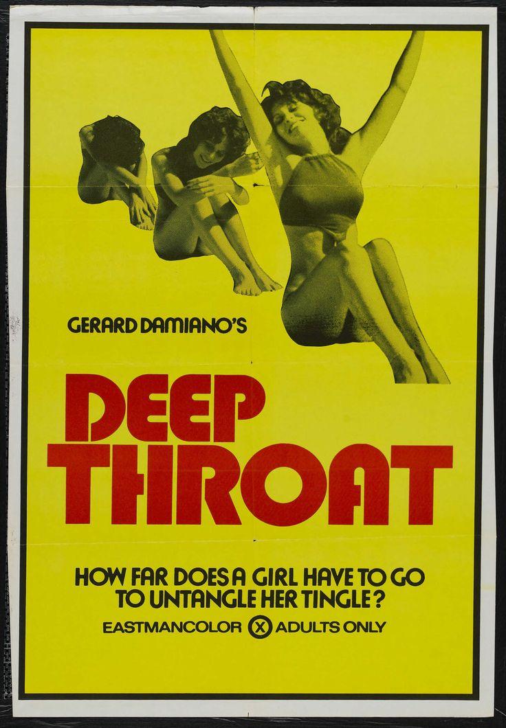 Deep Throat , Gerard Damiano