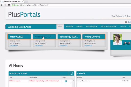 The Portal -