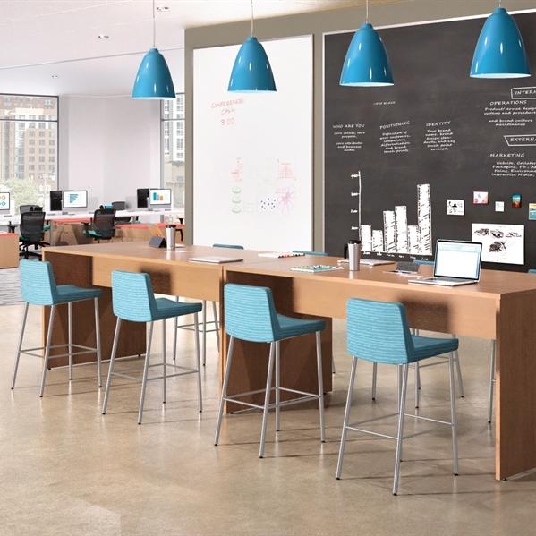 collaborative table -
