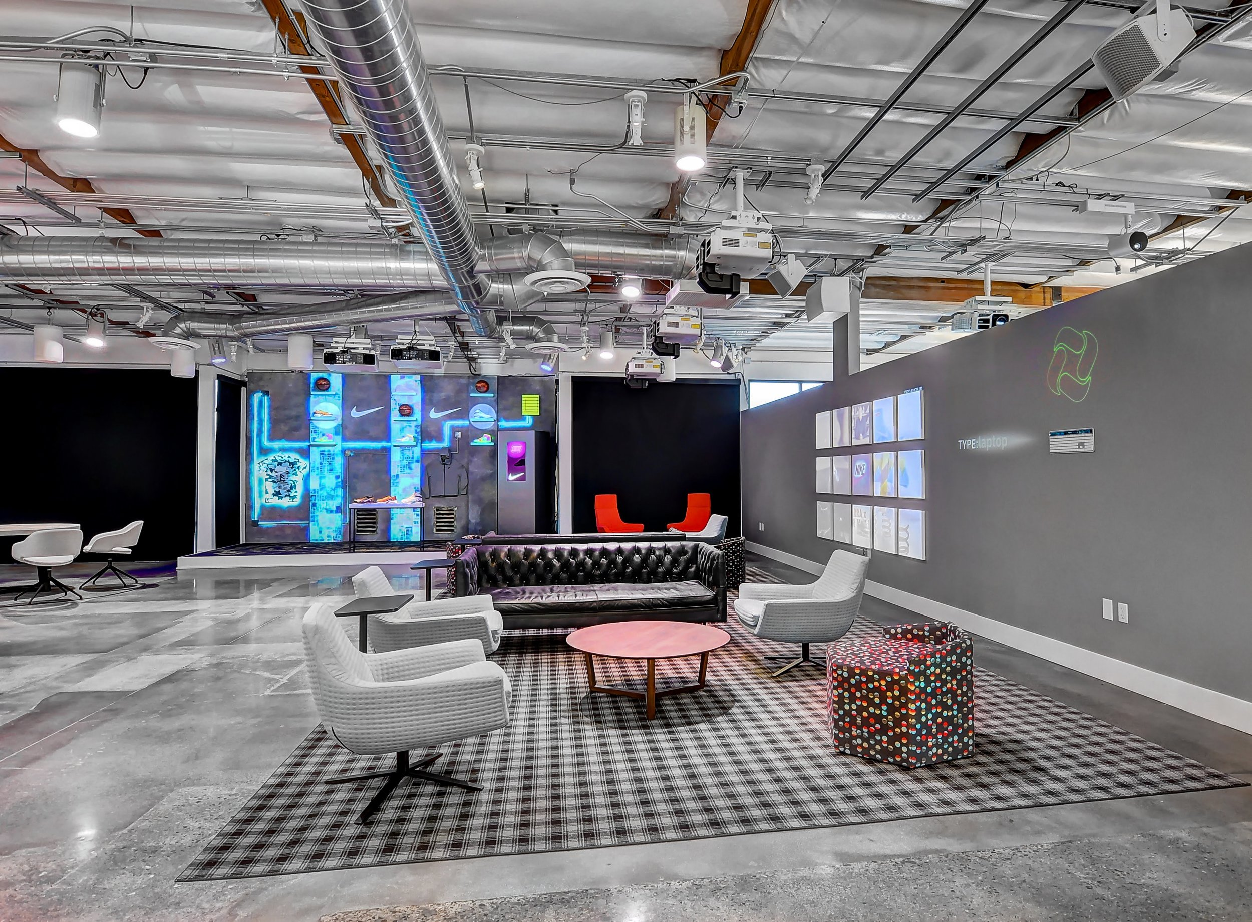 Truclear — SOURCE Creative Office Interiors