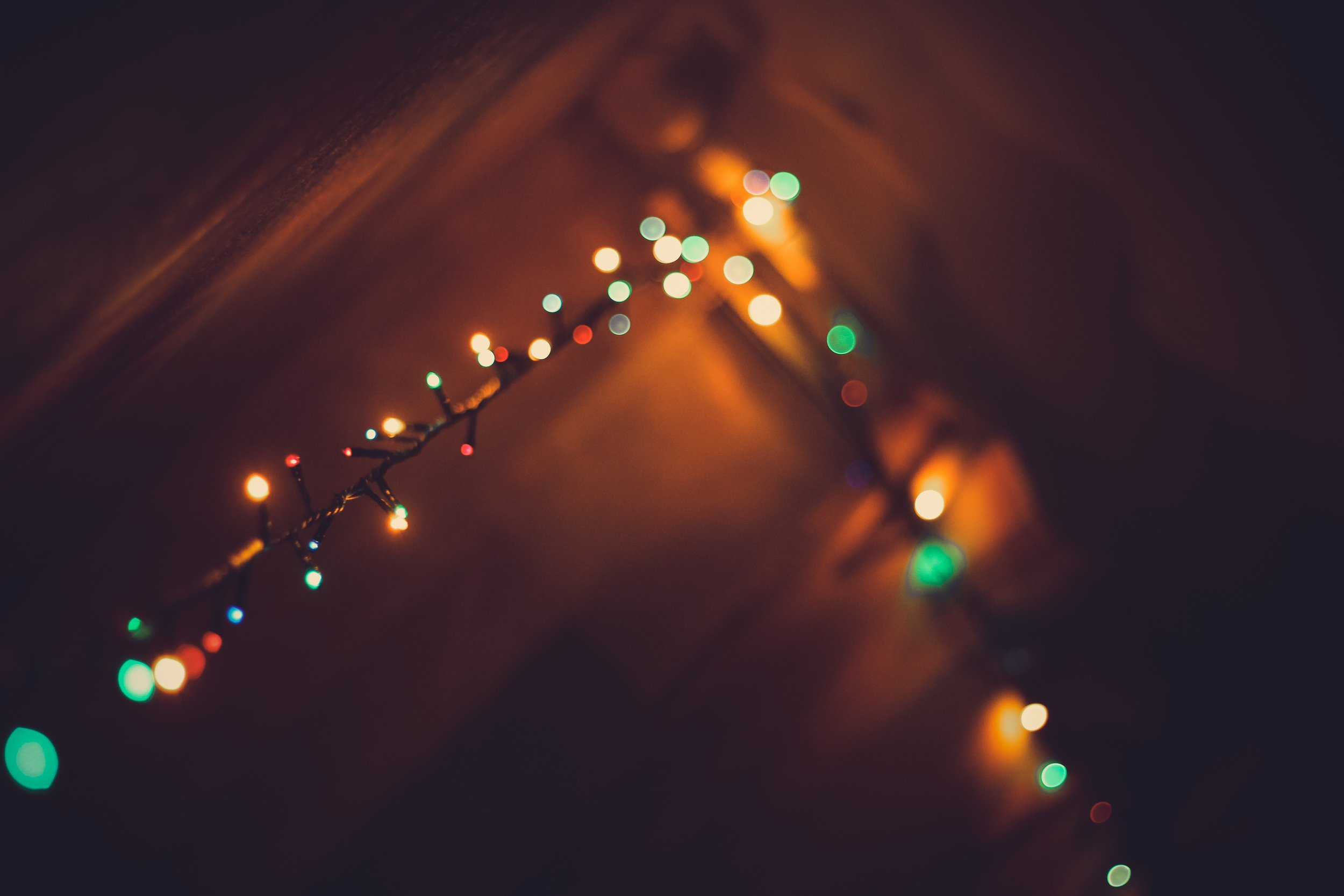 Roof lighting -