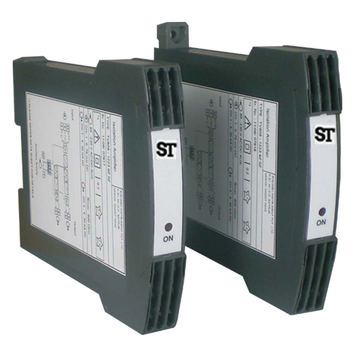 Transducers & Isolators