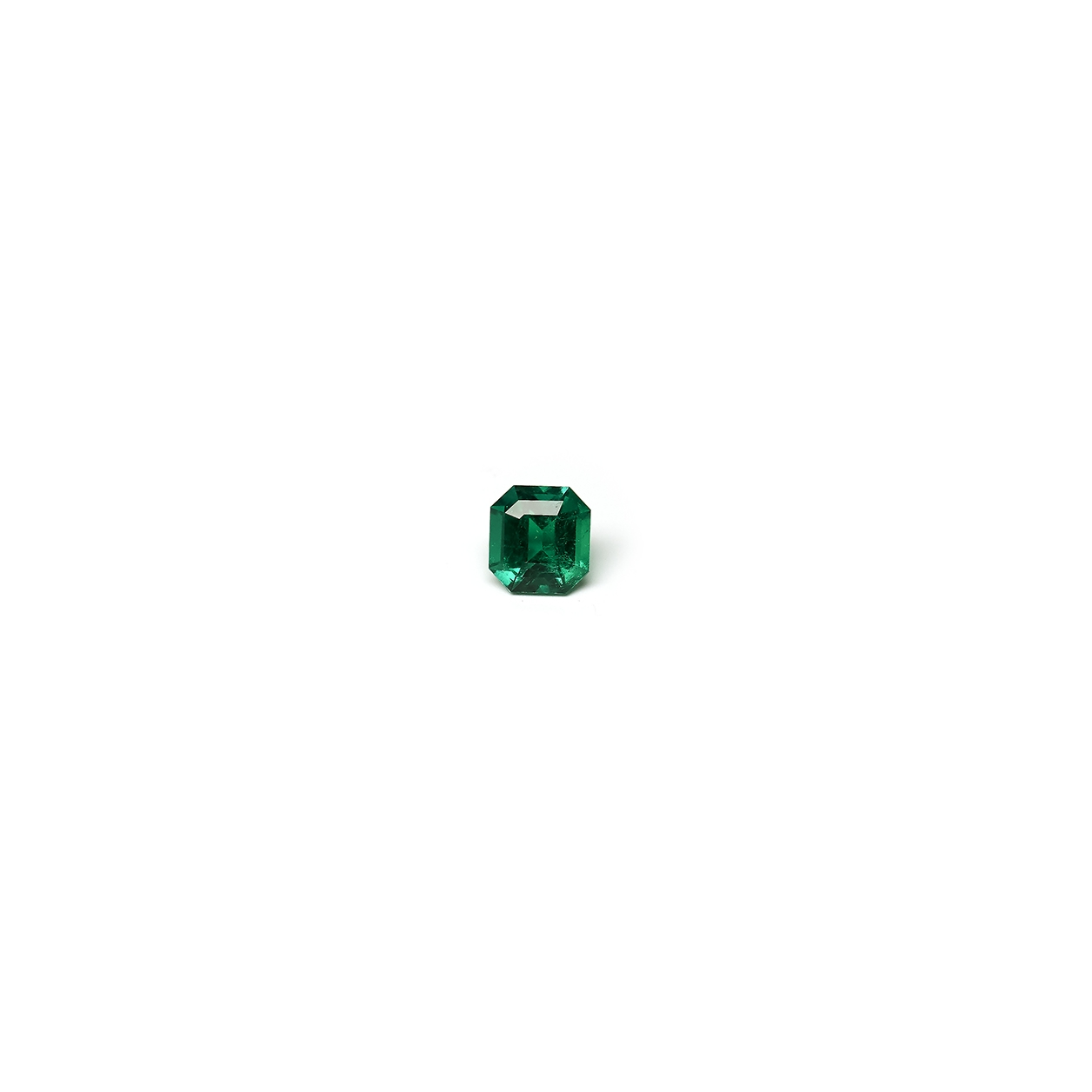 4 carat emerald cut