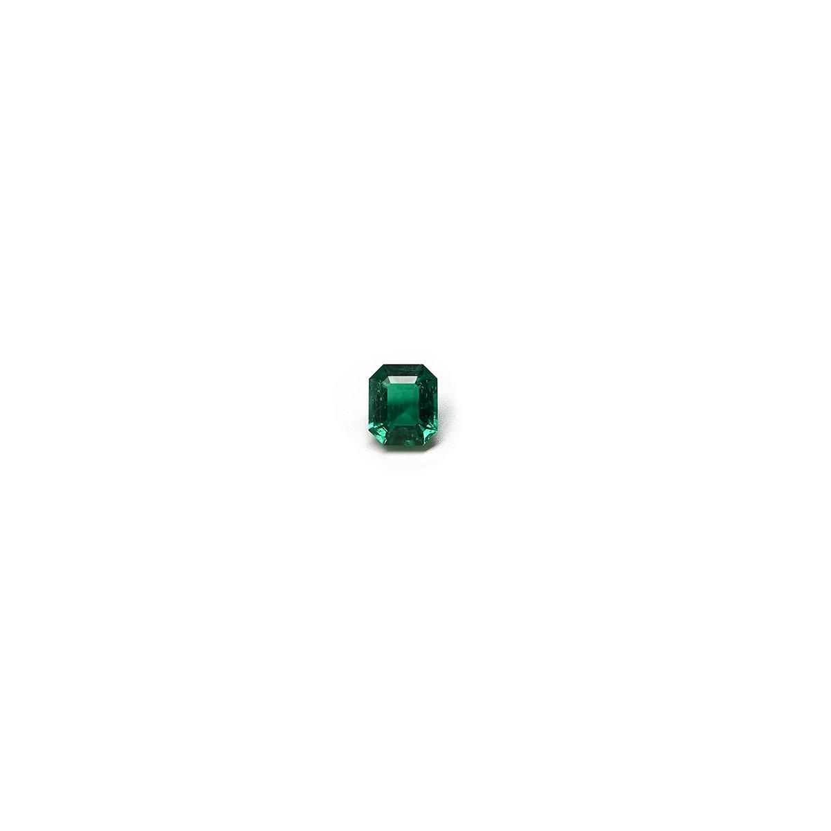 5 carat emerald cut