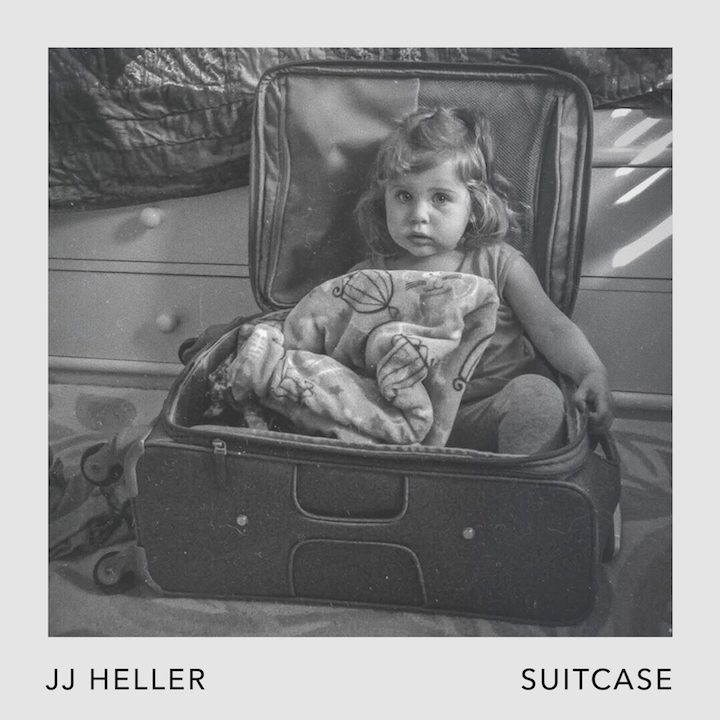 """Listen to """"Suitcase"""" on    Spotify  •  Apple Music  •  YouTube"""