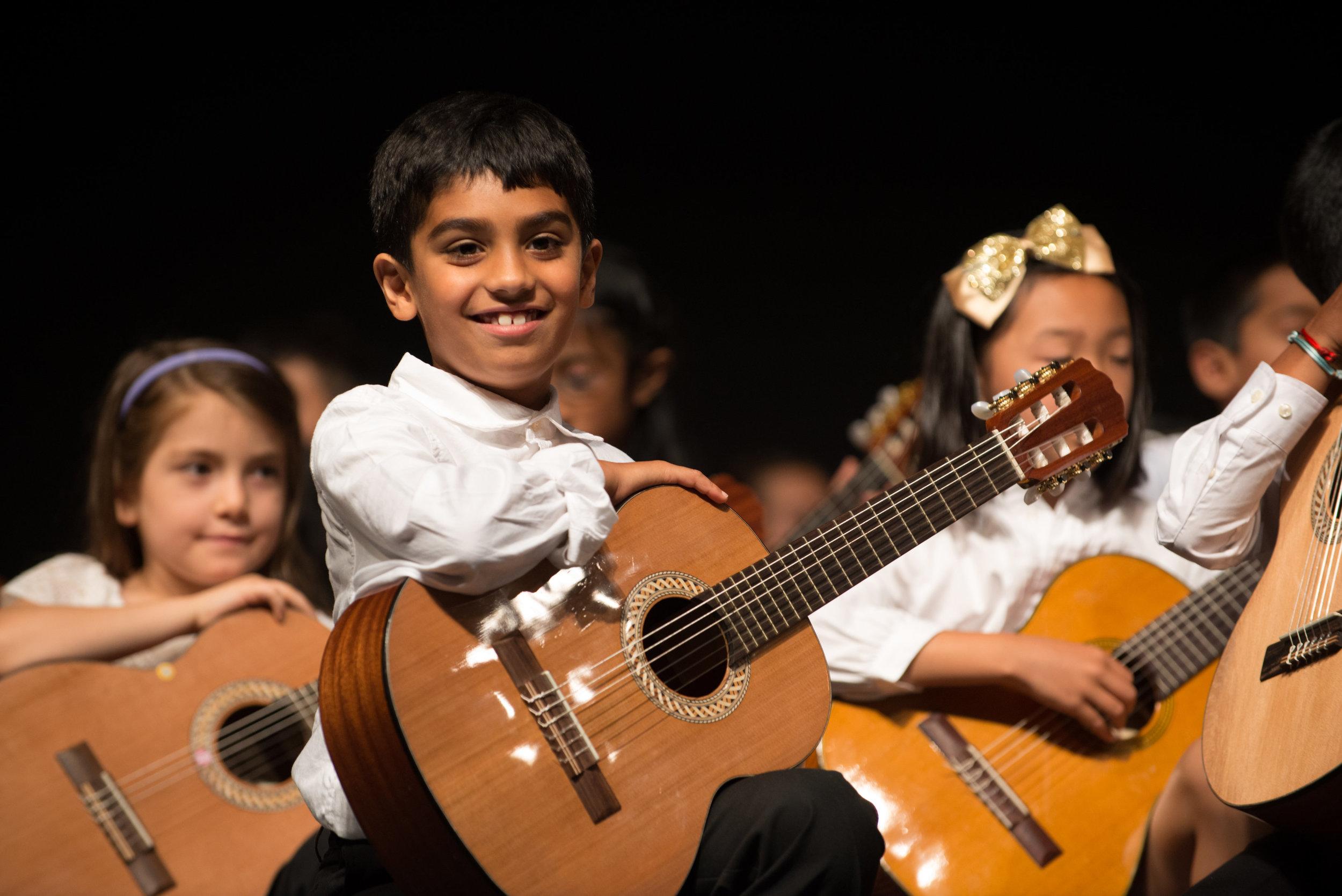 Copy of Guitar Concert Santa Clara Convention Center