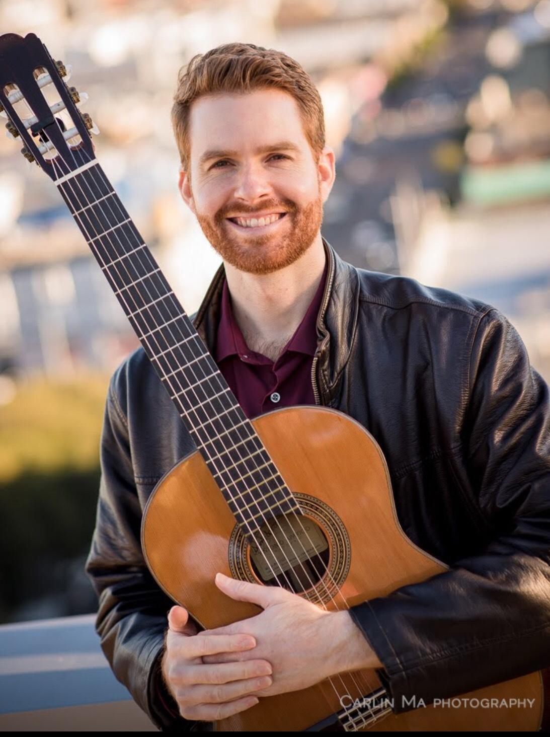 Guitar Lessons, Santa Clara Guitar Lessons, Redwood City Guitar Lessons