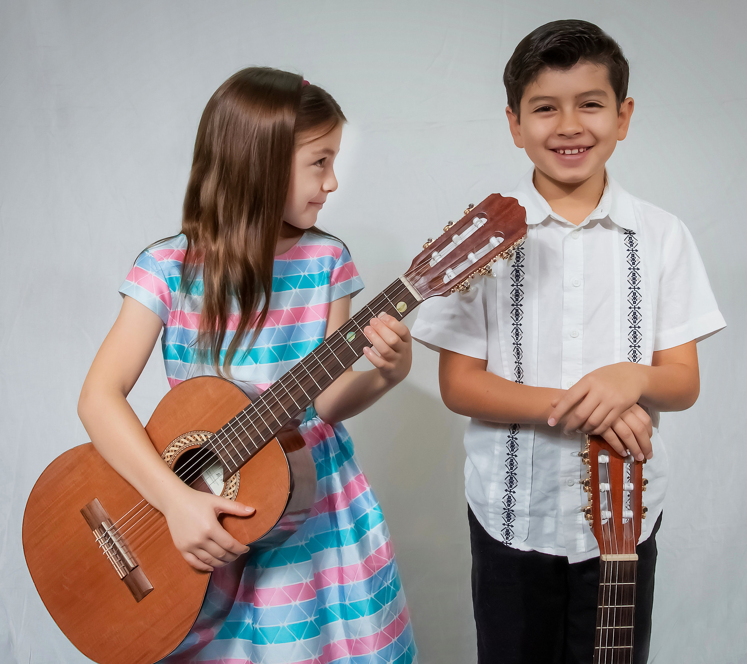 Guitar Lessons in Santa Clara