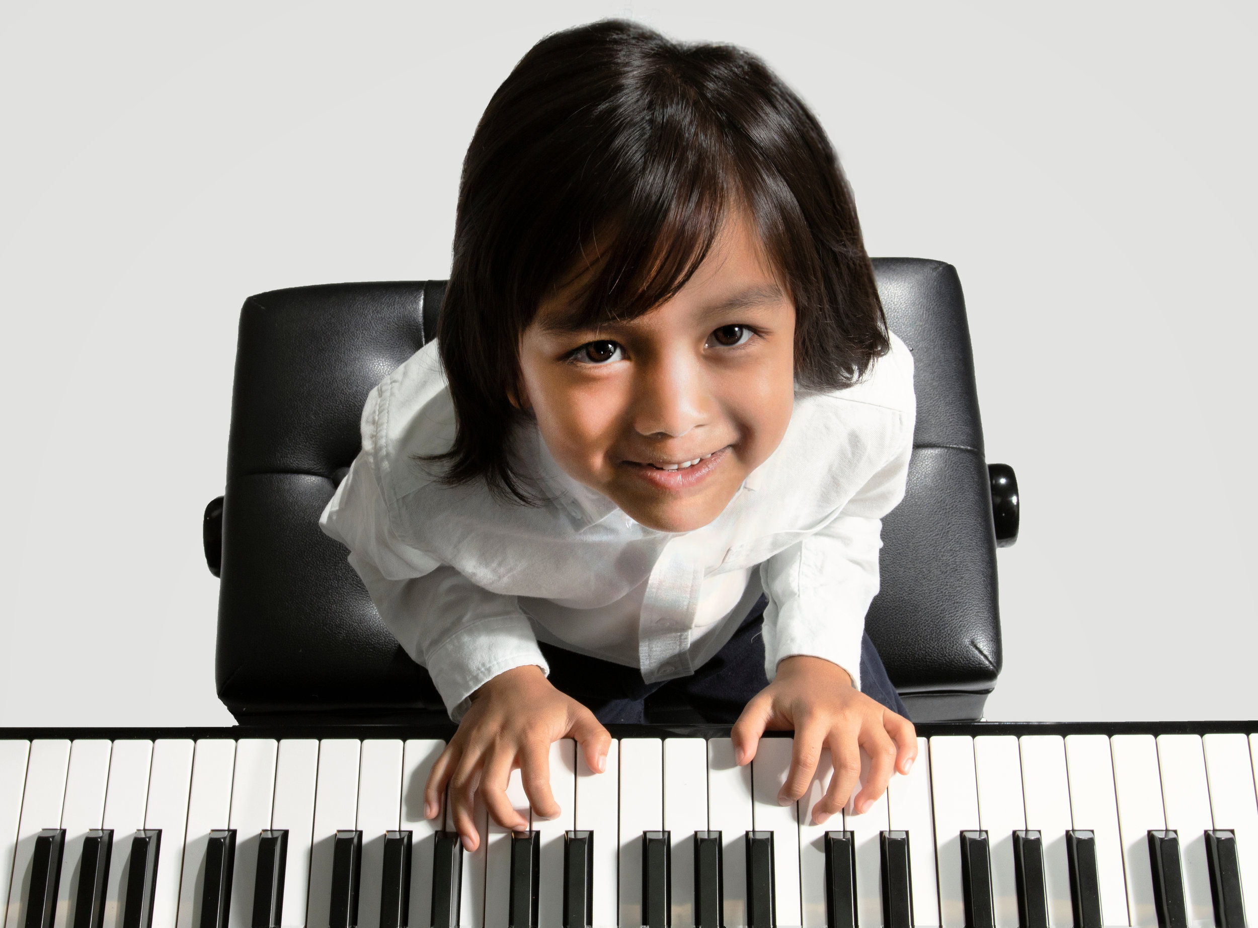 Piano Lesson in Redwood City