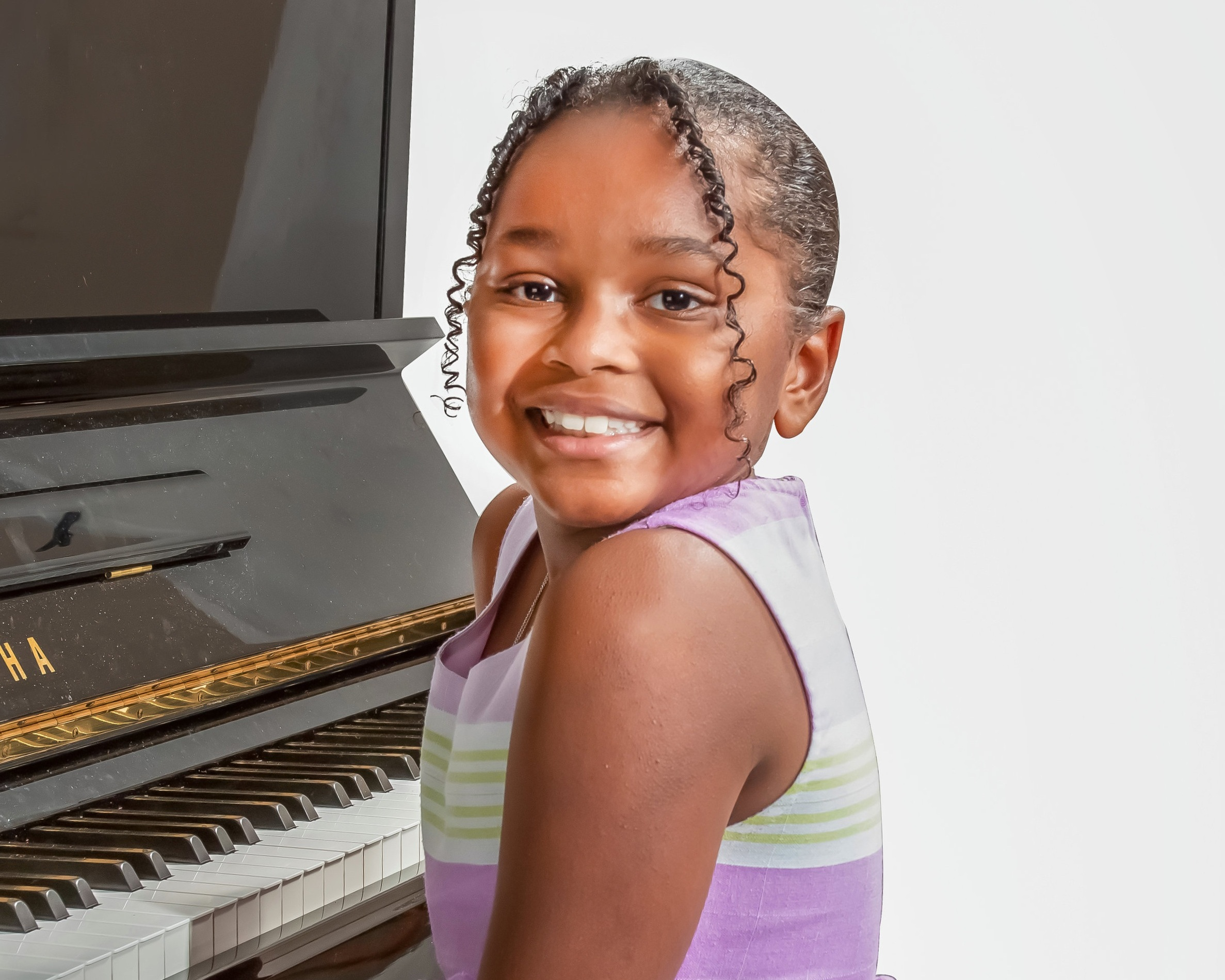 Piano Lessons for Santa Clara and Redwood City