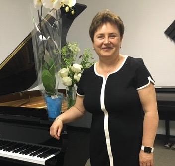 Marina Menyaylenko
