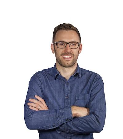 David George // Bikmo CEO