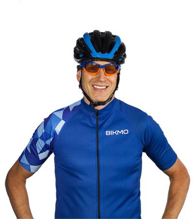 Keith Jones // Head of CX - Bikmo UK+IE